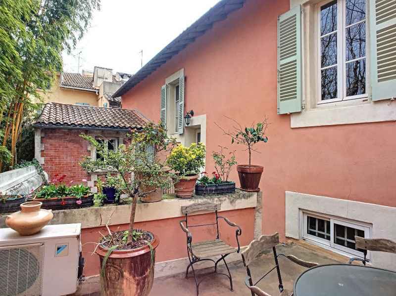 Revenda residencial de prestígio casa Avignon 935000€ - Fotografia 3