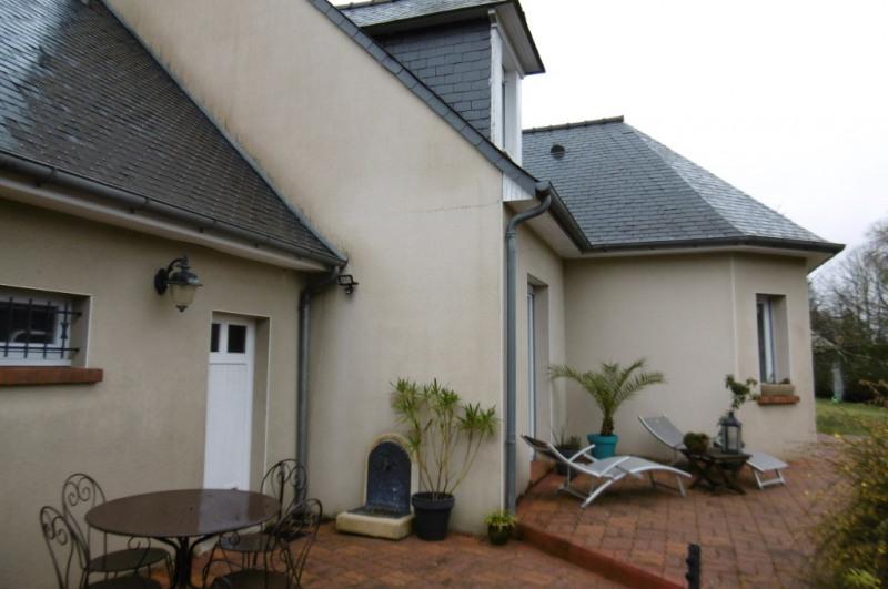 Vente maison / villa Change 395200€ - Photo 1