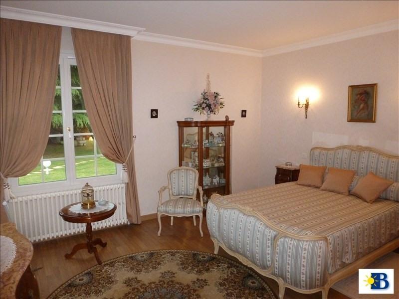 Vente maison / villa Chatellerault 397100€ - Photo 9