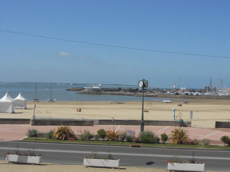 Vacation rental apartment Royan 530€ - Picture 13
