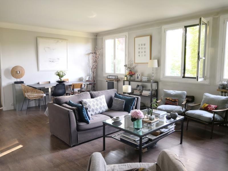 Vente appartement Louveciennes 320000€ - Photo 1