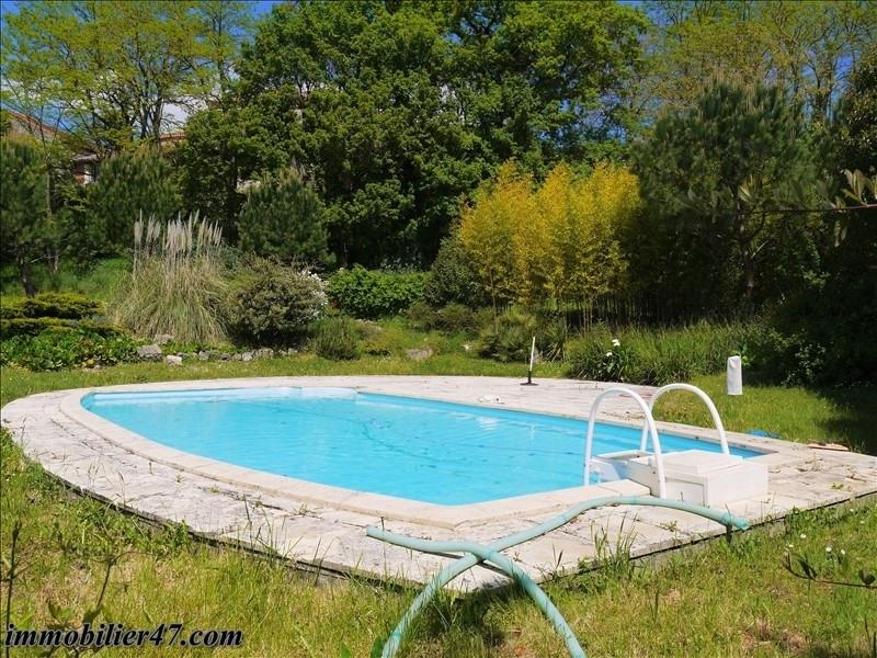 Deluxe sale house / villa Agen 540000€ - Picture 8