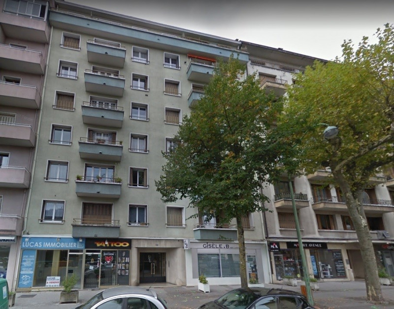 Location appartement Annecy 851€ CC - Photo 5