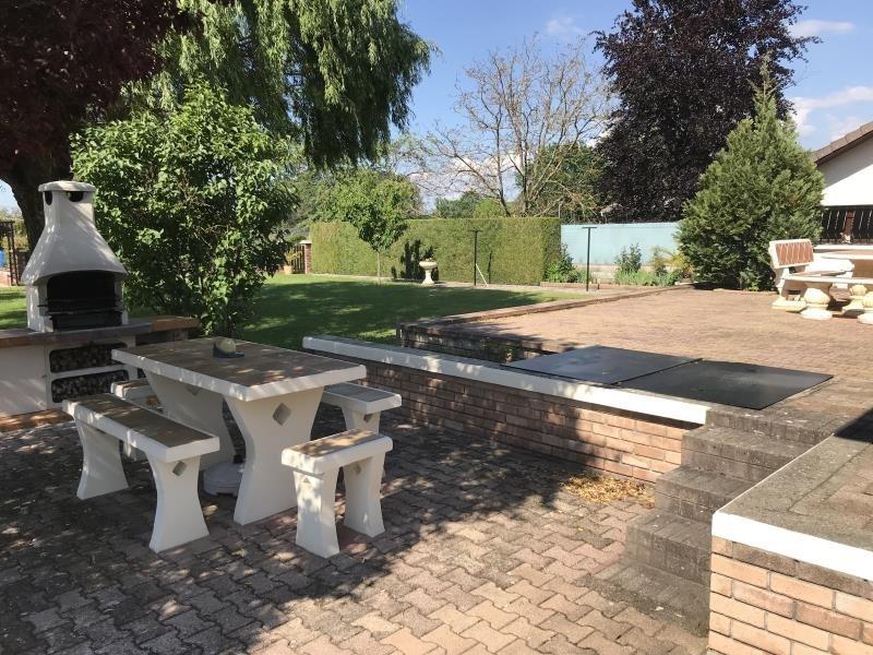 Sale house / villa Bourgoin jallieu 255000€ - Picture 6