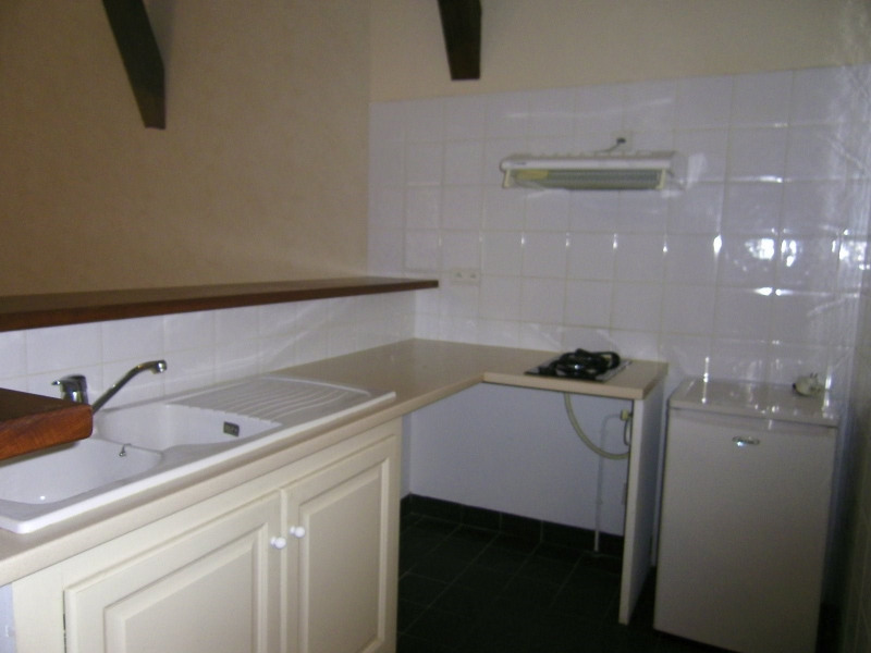 Sale apartment Agen 60 000€ - Picture 3