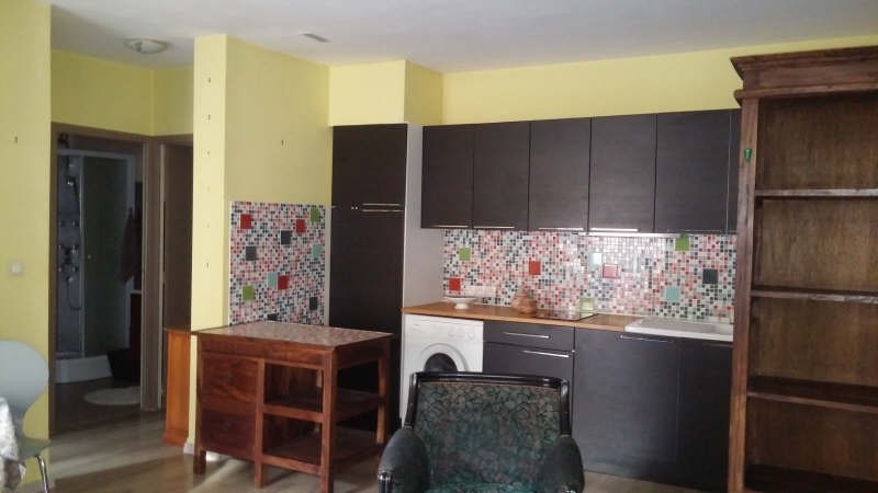 Rental apartment Nimes 520€ CC - Picture 3