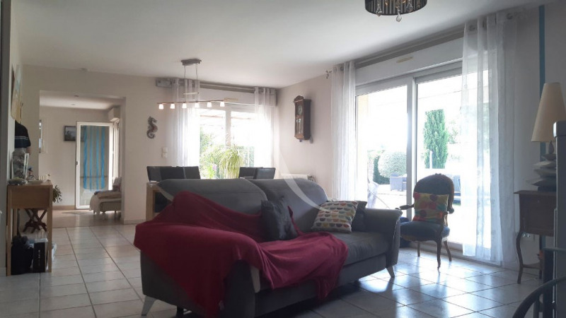 Sale house / villa Colomiers 378000€ - Picture 2