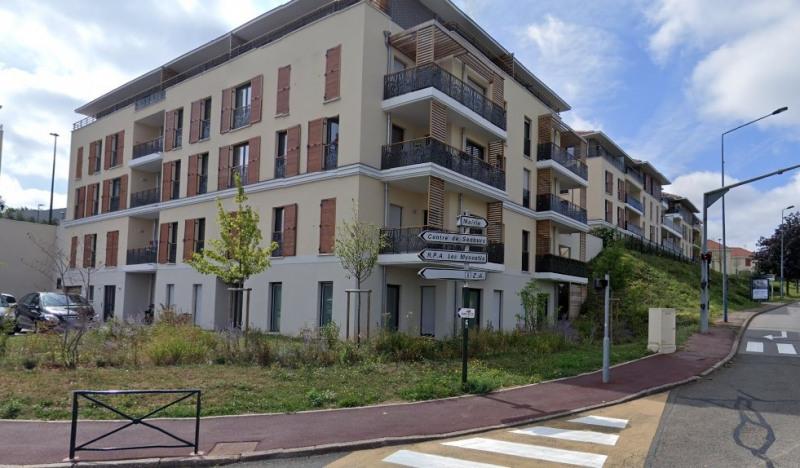 Vente appartement Magnanville 198000€ - Photo 7