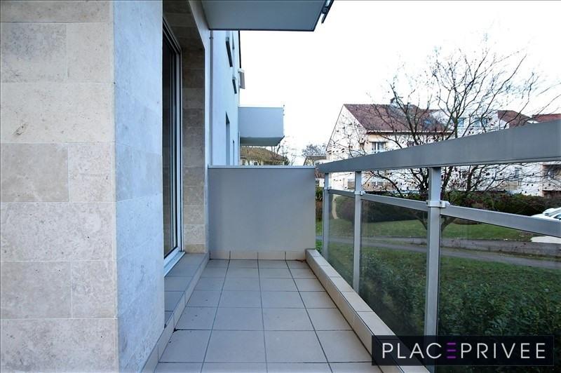 Vente appartement Villers les nancy 169000€ - Photo 1