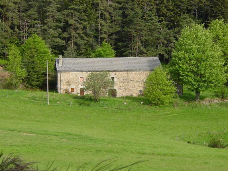Sale house / villa Devesset 138300€ - Picture 1
