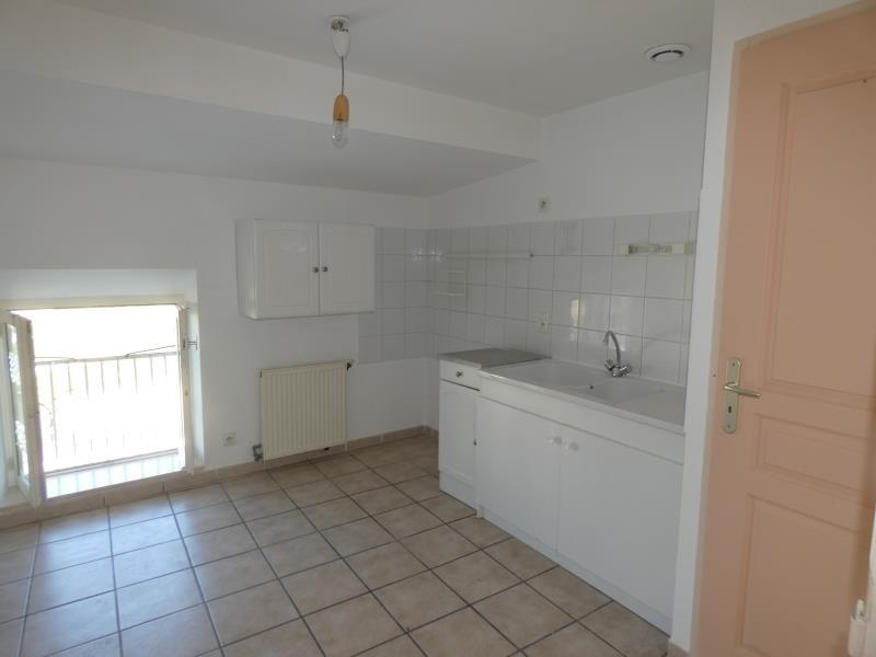 Rental apartment Montelimar 550€ CC - Picture 1