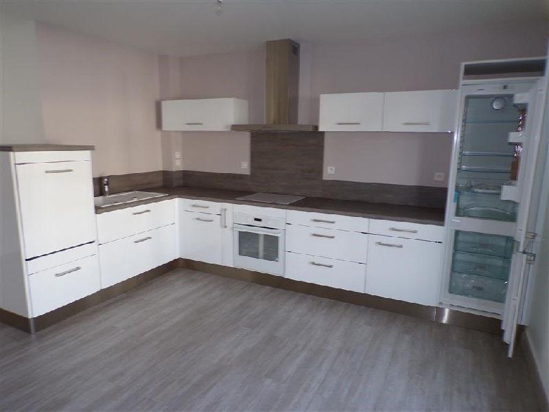 Sale apartment Ste genevieve des bois 239000€ - Picture 2