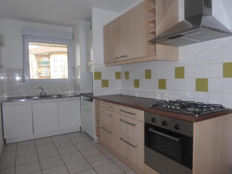 Location appartement Dijon 877€ CC - Photo 1
