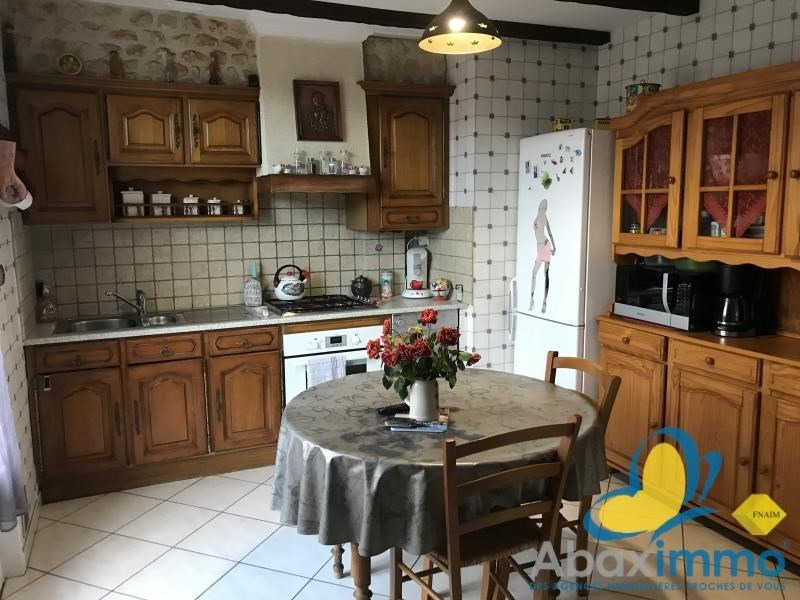 Sale house / villa Falaise 156 600€ - Picture 4