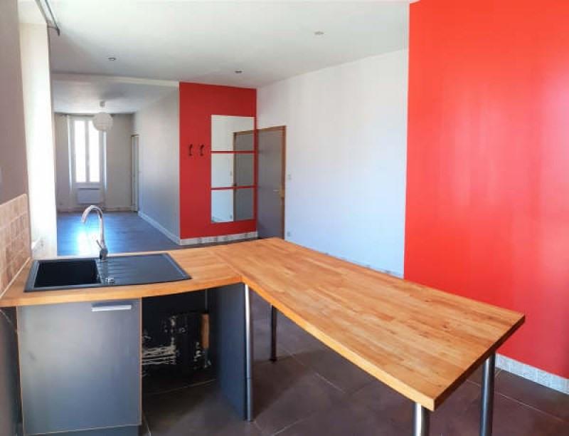 Vente appartement Montélimar 81000€ - Photo 2