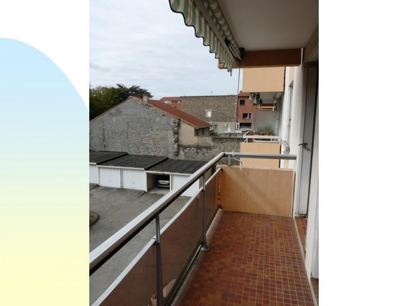 Vendita appartamento Roche-la-moliere 79500€ - Fotografia 4