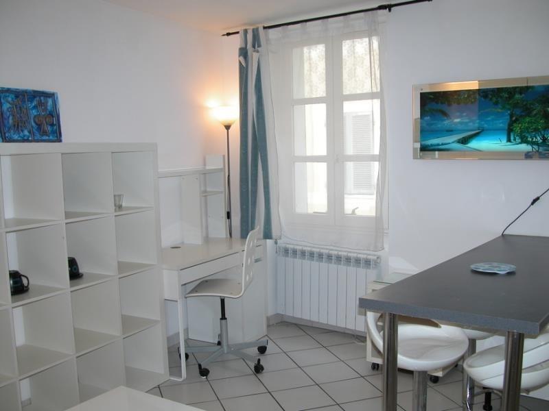 Sale apartment Toulon 80000€ - Picture 1