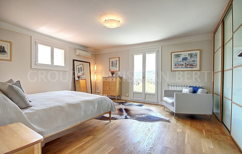 Vente de prestige maison / villa Mandelieu la napoule 995000€ - Photo 8