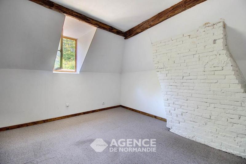 Sale house / villa Montreuil-l'argille 90000€ - Picture 6