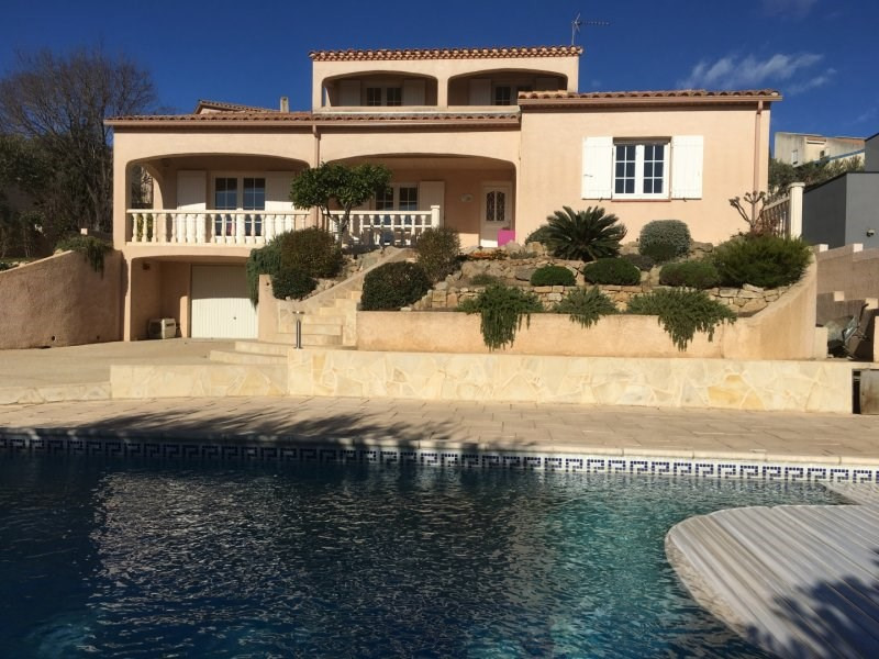 Sale house / villa Bellegarde 440000€ - Picture 1