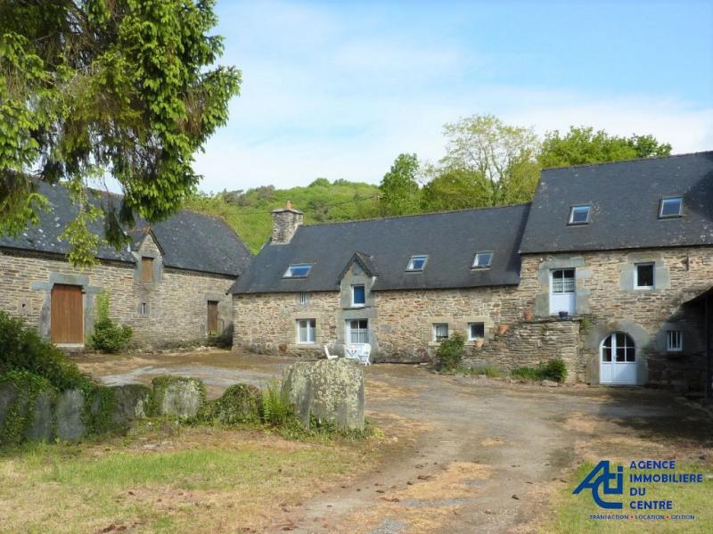 Vente maison / villa Saint aignan 264000€ - Photo 1