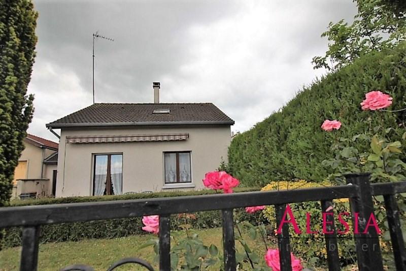 Vente maison / villa Châlons-en-champagne 118400€ - Photo 5