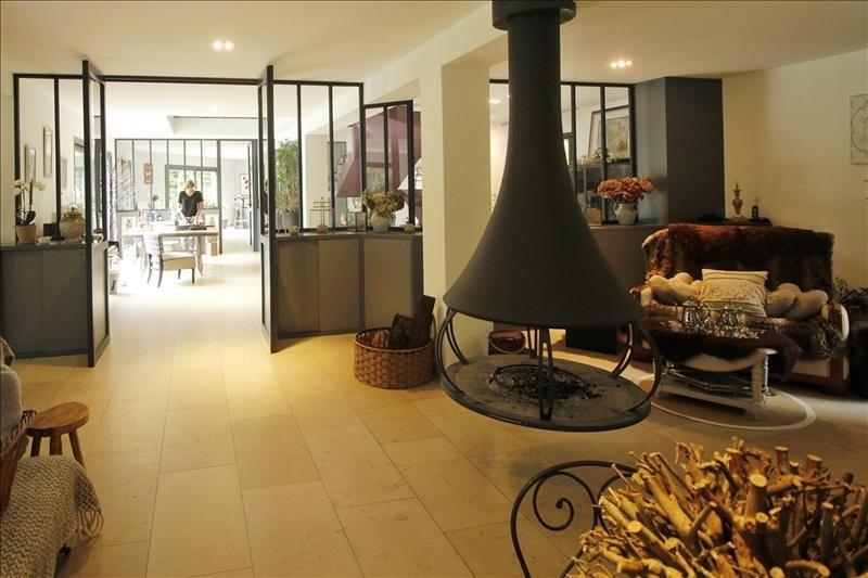 Immobile residenziali di prestigio casa Chambourcy 1790000€ - Fotografia 5
