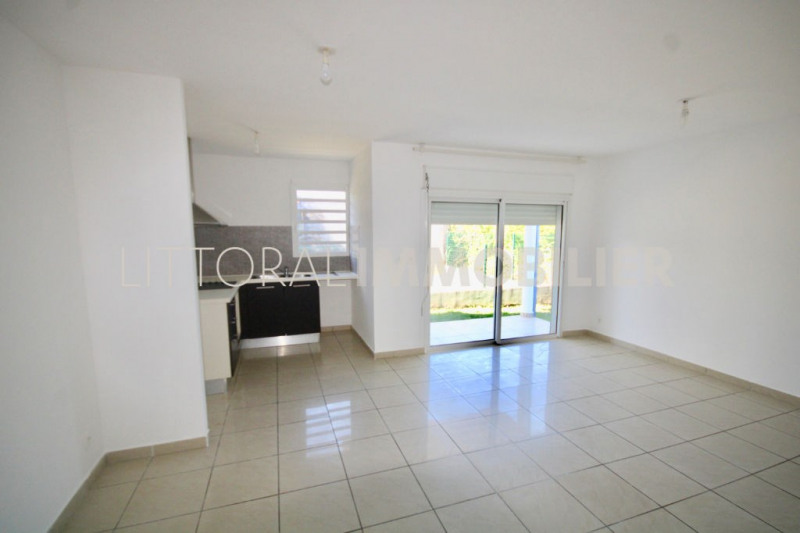 Vente appartement Saint pierre 138430€ - Photo 1