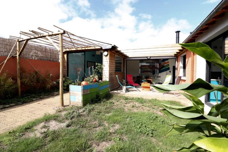Vente maison / villa Saint nazaire 383000€ - Photo 4