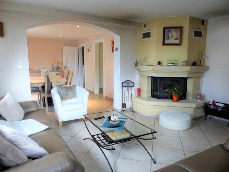 Vente maison / villa Haguenau 317000€ - Photo 4