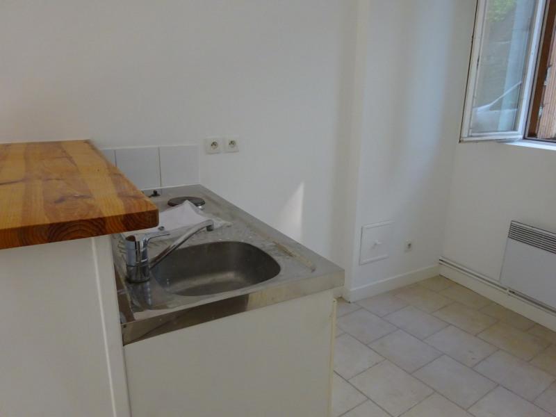 Location appartement Honfleur 300€ CC - Photo 1