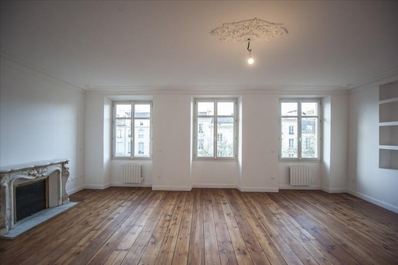 Deluxe sale apartment Bordeaux 539000€ - Picture 4
