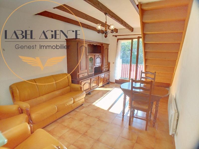 Sale apartment Ste maxime 139000€ - Picture 5