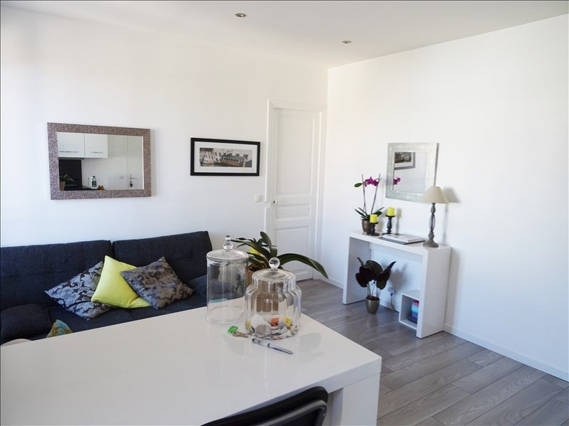 Sale apartment Châtillon 205000€ - Picture 3