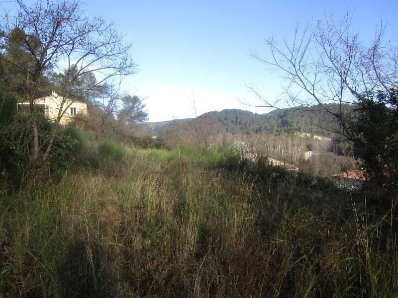 Vente terrain Sollies toucas 150000€ - Photo 1
