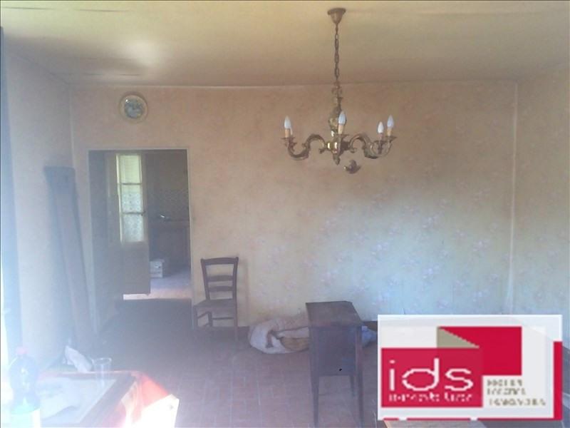 Venta  casa Barraux 159000€ - Fotografía 4