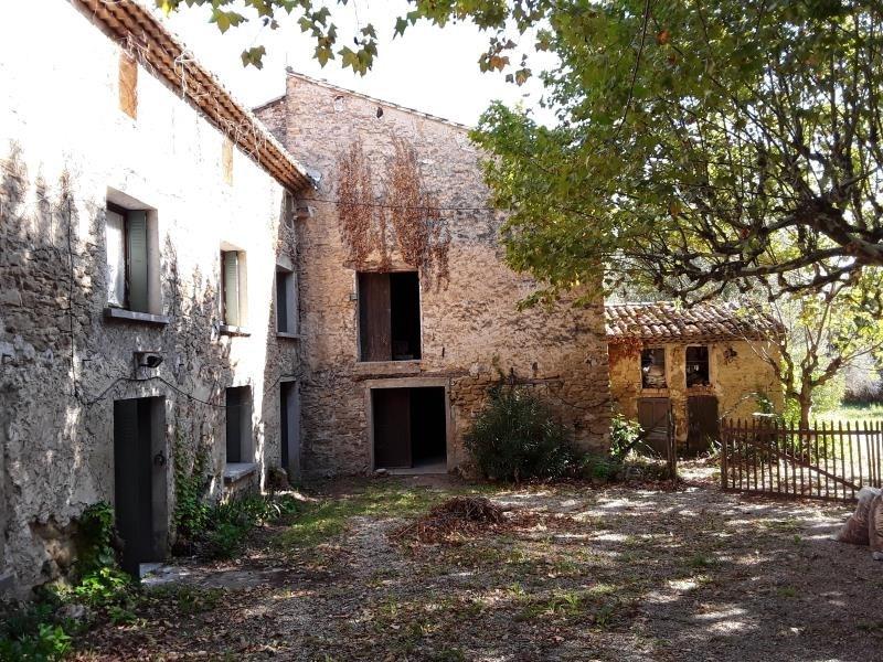 Vente maison / villa Sarrians 189000€ - Photo 2