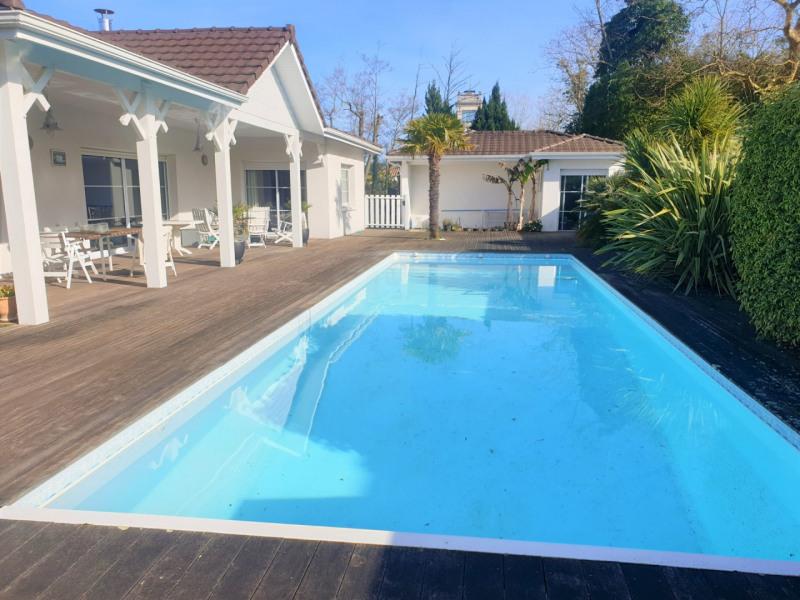 Deluxe sale house / villa Gujan mestras 899000€ - Picture 3