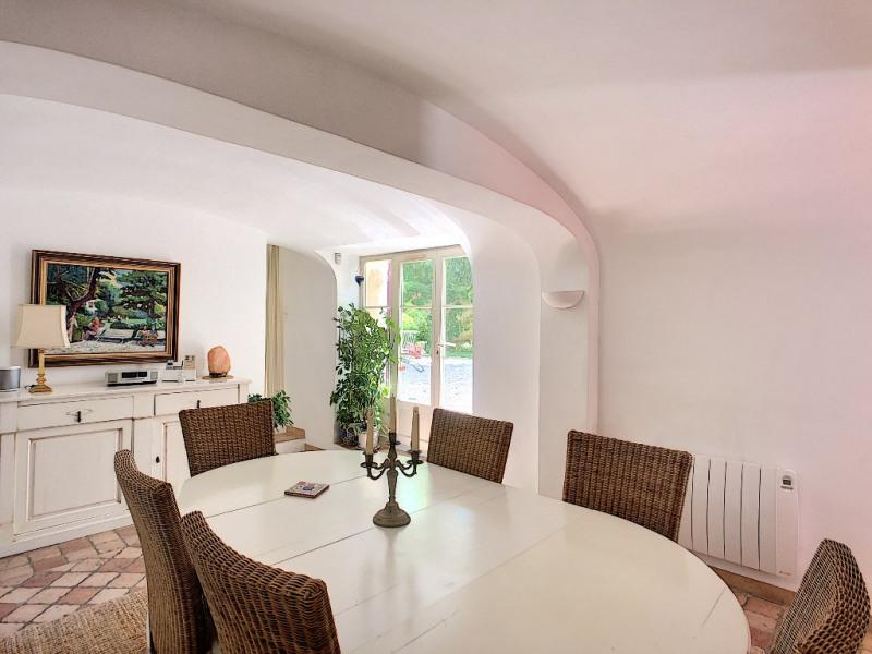 Venta de prestigio  casa Chateaurenard 684000€ - Fotografía 6