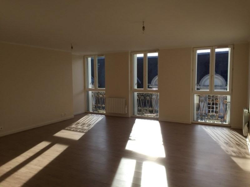 Rental apartment Cognac 665€ CC - Picture 1