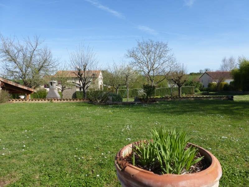 Vente maison / villa Roches premarie andille 269000€ - Photo 7