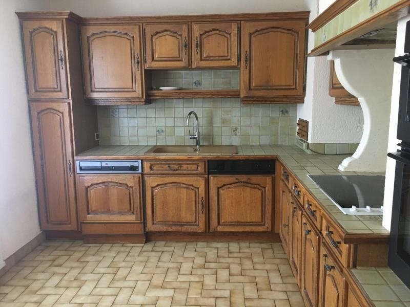 Sale house / villa Chars 236000€ - Picture 5
