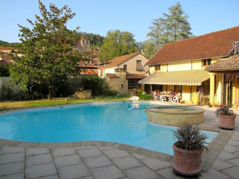 Vente maison / villa St cyprien 296800€ - Photo 3