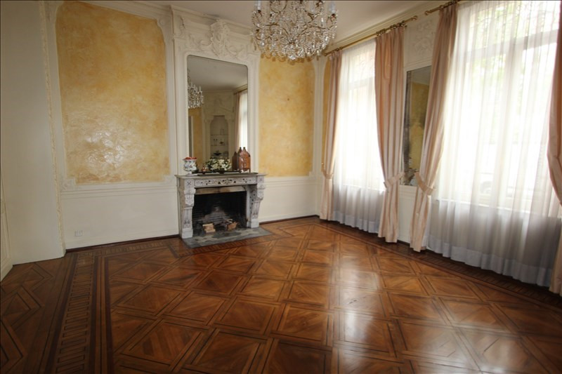 Deluxe sale house / villa Douai 780 000€ - Picture 1