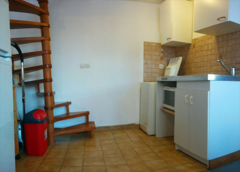 Rental apartment Fontainebleau 712€ CC - Picture 24