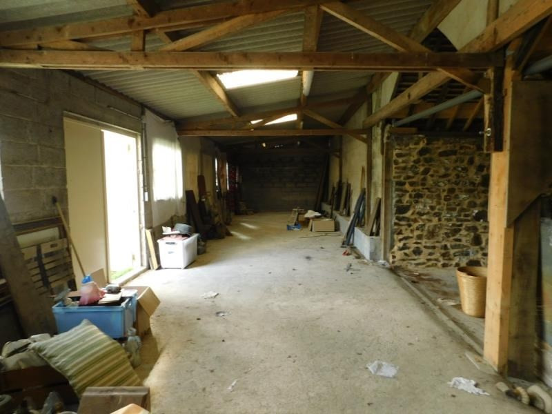 Vente local commercial Fougeres 209 600€ - Photo 5