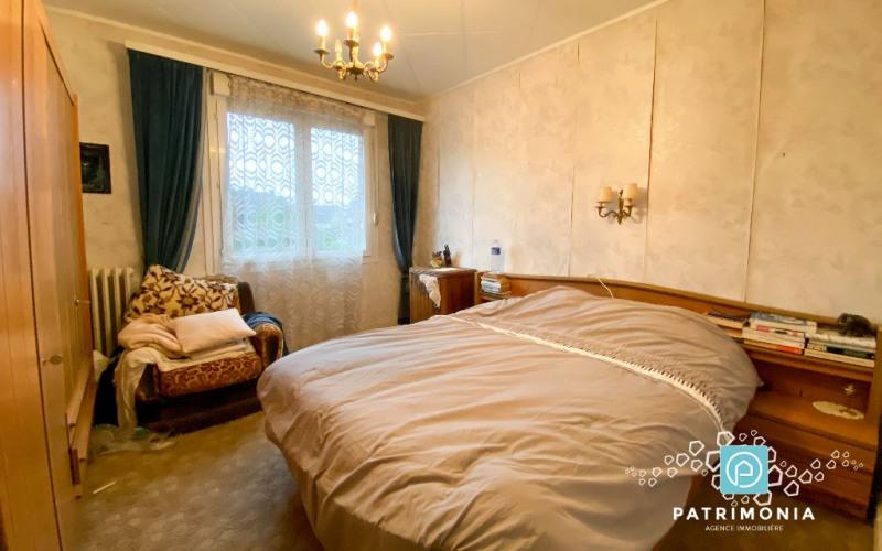 Sale house / villa Clohars carnoet 157500€ - Picture 4