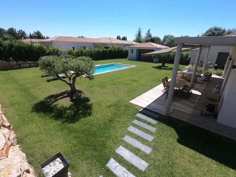 Deluxe sale house / villa Aix en provence 1200000€ - Picture 3