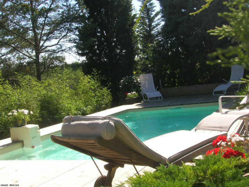 Vente maison / villa Limonest 475000€ - Photo 3