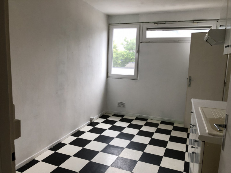 Sale apartment Lille 111 000€ - Picture 6